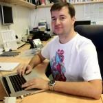 Karel Novak, Czech Republic, VMware vExpert 2012 & 2013