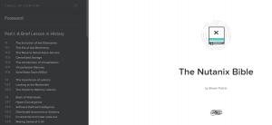 The Nutanix Bible as of Dec-2015