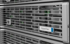 Revisiting Cisco HyperFlex, One Year After