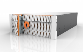 Pure Storage Flashblade is now available!