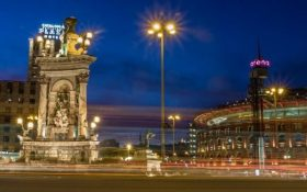 I will go to VMworld Europe 2016 in Barcelona!