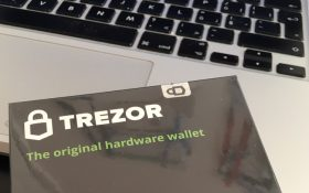 Trezor Wallet: a treasure not just for your cryptocurrencies