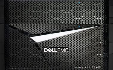 Dell EMC VMAX All-Flash: A proven solution for mission-critical systems