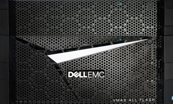 Dell EMC VMAX All-Flash: A proven solution for mission-critical systems