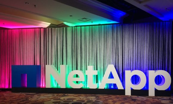 "NetApp Data Fabric: putting in practice the ""Theory of Everything"" for Data and Storage"